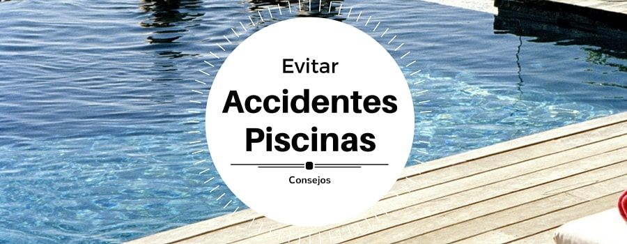 accidentes piscinas